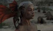Dany e seus dragões