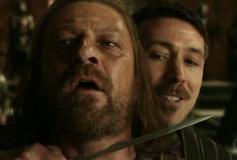 Eddard and Petyr 1x07
