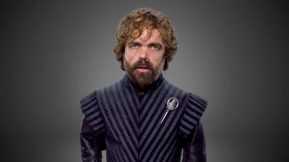 Category house mallister game of thrones wiki fandom - Tyrion Season 7 Png