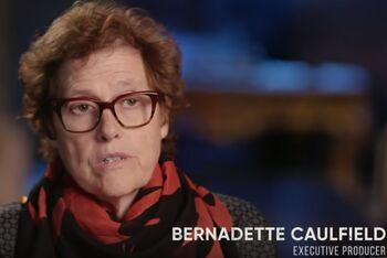 Bernadette Caulfield