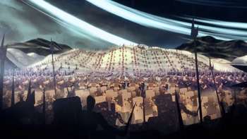 House Durrandon, the Storm Kings