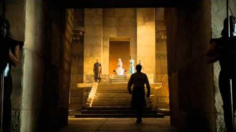 Game of Thrones Season 4 Inside the Episode 8 (HBO)