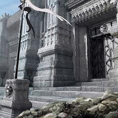 Das Haus Von Schwarz Und Weiß Episode Game Of Thrones Wiki