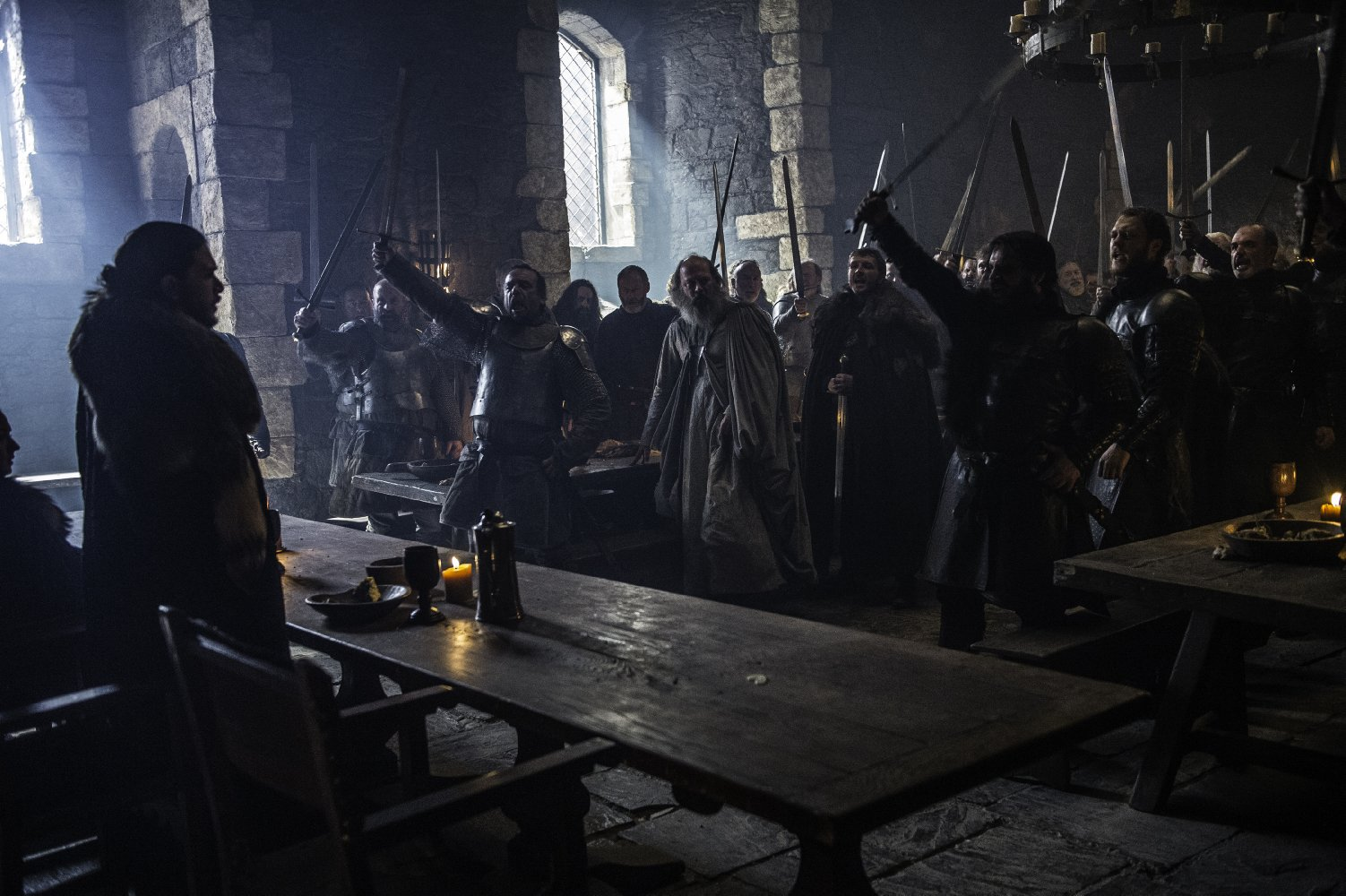 King in the North | Game of Thrones Wiki | FANDOM powered by Wikia