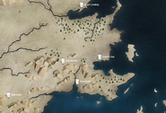 КаменныйШлемЛетнийЗамокШтормовойПредел карта