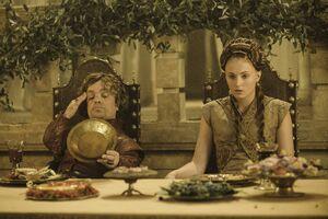 308 Sansa Tyrion