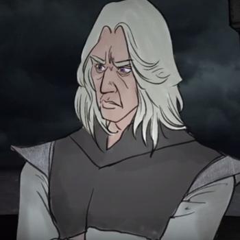 Daemon Targaryen