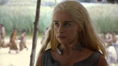 Game of Thrones Season 6 Episode 1 – A Widow's Future (HBO)