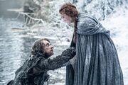 Sansa Stark - S6