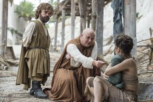 601 Varys Tyrion