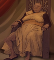 Meria on throne.png
