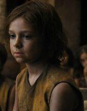 Orphan kid 3x01