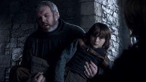 104 Hodor trägt Bran