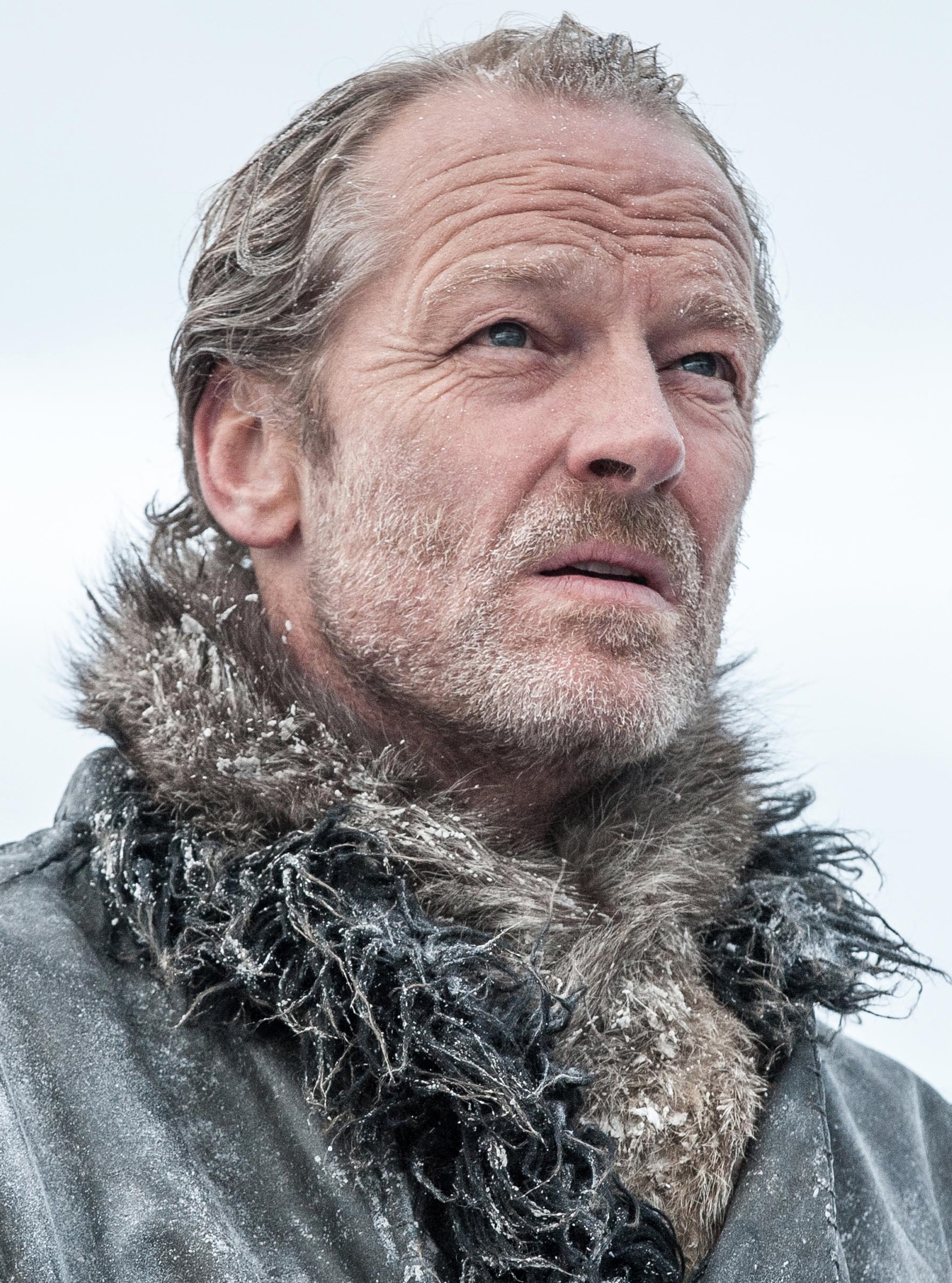 Mormont Game Of Thrones