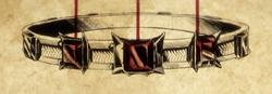 Aegon's crown