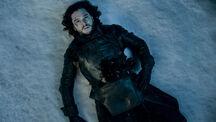 Jon's death