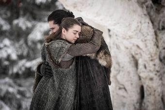 Arya Stark Game Of Thrones Wiki Fandom