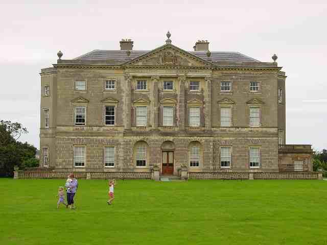 File:Castle Ward - geograph.org.uk - 104814.jpg