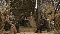 House Baratheon of King's Landing