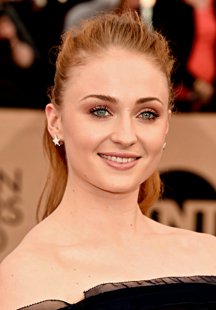 Sophie Turner Sophie Turner new photo