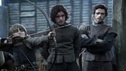 Winter is Coming Bran Robb Jon