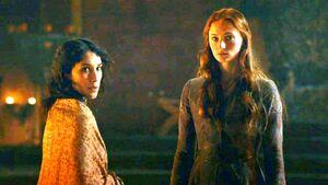 209 Shae Sansa
