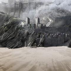 <center>Daenerys erreicht Drachenstein</center>