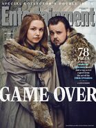 Gilly & Sam EW S8 Cover