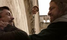 Eddard and Petyr 1x03