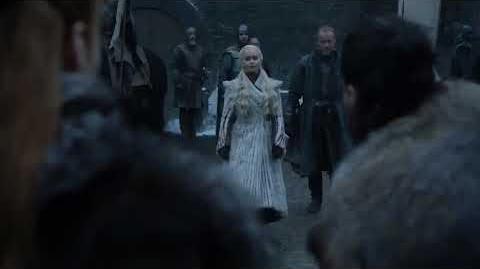 Game Of Thrones season 8 teaser
