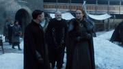 703 Petyr Wolkan Sansa