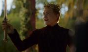 Joffrey holding Widow's Wail