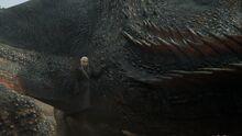 S07E07 Daenerys