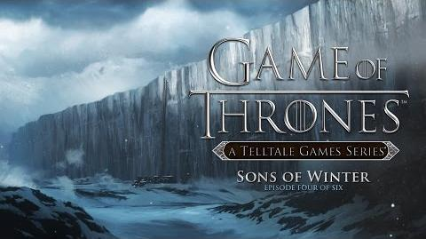 Söhne des Winters (Episode)