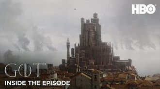 Game of Thrones Season 8 Episode 5 Inside the Episode (HBO)