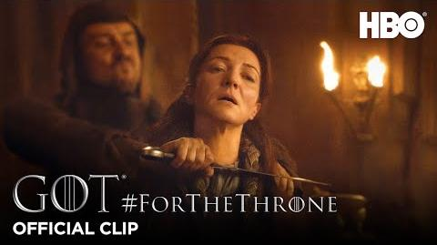 """The Red Wedding"" ForTheThrone Clip Game of Thrones Season 3"