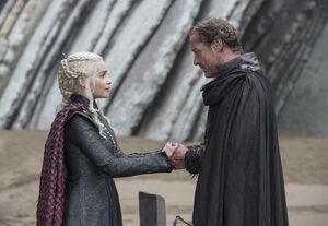 705 Jorah Daenerys