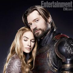 Cersei und Jaime ♥