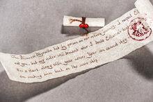 Письмо 6x01