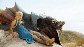 Drogon Season 4