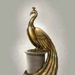 Concept Art von <i>Kimberley Pope</i>