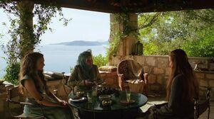 302 Sansa trifft Olenna und Margaery