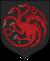 House-Targaryen-Shield-Icon