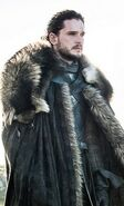 Jon Dragonstone The Queens Justice