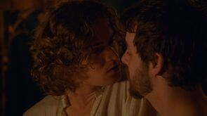 Loras and Renly 203