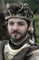 Profile-Renly Baratheon