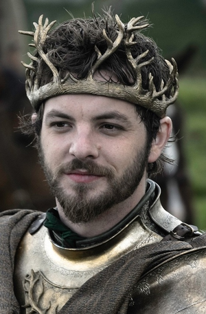 Profile-Renly Baratheon