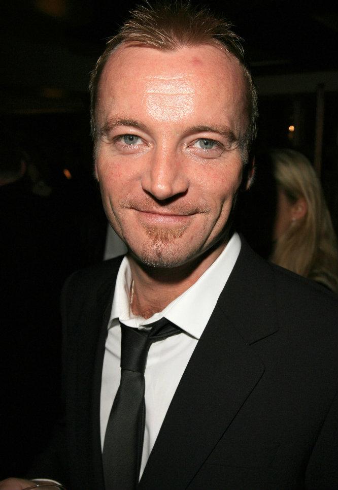 Richard Dormer actor
