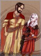 Harkon and rodrik