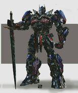 !Optimus by bradleyfrew18